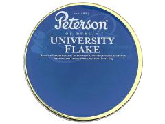 Трубочный табак Peterson University Flake