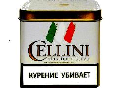 Трубочный табак Planta Cellini Classico 100 гр.