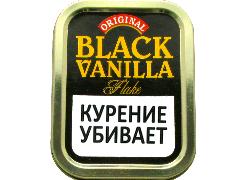 Трубочный табак Planta Danish Black Vanilla Flake 200 гр.
