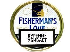 Трубочный табак Planta Fisherman's Love Navy 100 гр.