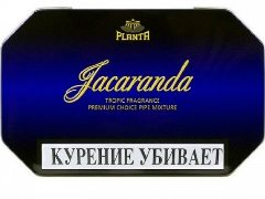 Трубочный табак Planta Jacaranda 100 гр.