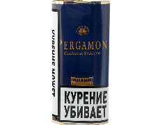 Трубочный табак Planta Pergamon 50 гр.