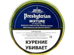 Трубочный табак Planta Presbyterian Mixture 50 гр.
