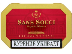 Трубочный табак Planta Sans Souci Majestic Mixture 100 гр.