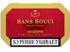 Трубочный табак Planta Sans Souci Majestic Mixture 100 гр.
