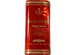 Трубочный табак Planta Sans Souci Majestic Mixture 40 гр.