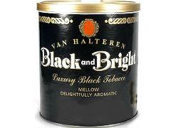 Трубочный табак Planta Van Halteren Black & Bright 200 гр.