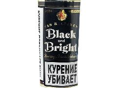 Трубочный табак Planta Van Halteren Black & Bright 40 гр.