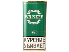 Трубочный табак Player's Whiskey
