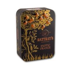 Трубочный табак Rattray's Exotic Orange