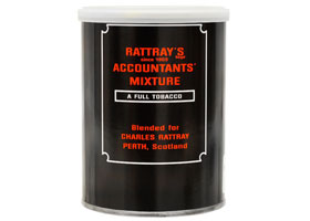 Трубочный табак Rattray's Accountants Mixture