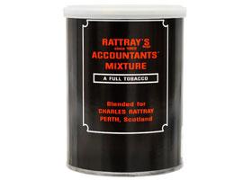 Трубочный табак Rattray's Accountants Mixture
