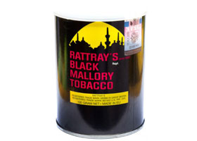 Трубочный табак Rattray's Black Mallory