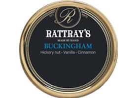Трубочный табак Rattray's Buckingham