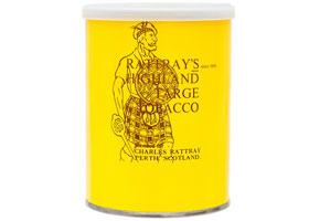 Трубочный табак Rattray's Highland Targe