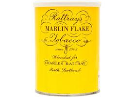 Трубочный табак Rattray's Marlin Flake