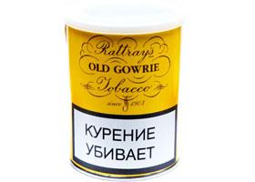 Трубочный табак Rattray's Old Gowrie
