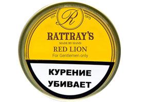 Трубочный табак Rattray's Red Lion