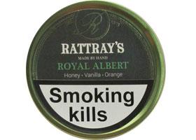 Трубочный табак Rattray's Royal Albert