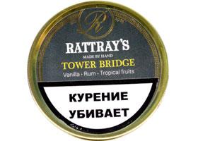 Трубочный табак Rattray's Tower Bridge