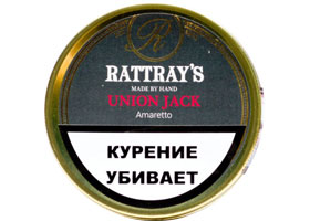Трубочный табак Rattray's Union Jack