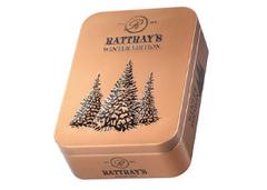 Трубочный табак Rattray's Winter Edition 2020 100 gr.