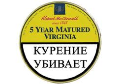 Трубочный табак Robert McConnell - Heritage - 5 Year Matured Virginia 50 гр.