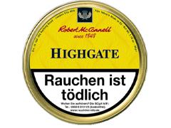 Трубочный табак Robert McConnell - Heritage - Highgate 50 гр.