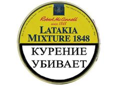 Трубочный табак Robert McConnell - Heritage - Latakia Mixture 1848 50 гр.