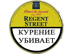 Трубочный табак Robert McConnell - Heritage - Regent Street 50 гр.