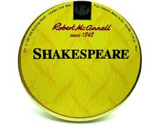 Трубочный табак Robert McConnell - Heritage - Shakespeare 50 гр.