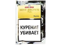 Трубочный табак Samuel Gawith Best Brown Flake 40гр.