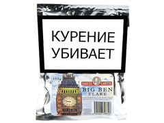 Трубочный табак Samuel Gawith Big Ben Flake 100 гр.