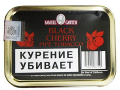 Трубочный табак Samuel Gawith Black Cherry (50 гр.)