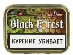 Трубочный табак Samuel Gawith Black Forest (50 гр.)