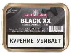 Трубочный табак Samuel Gawith Black XX Twist (50 гр.)
