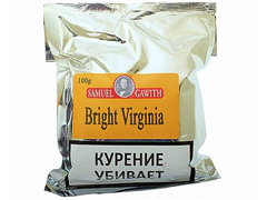 Трубочный табак Samuel Gawith Bright Virginia 100 гр.