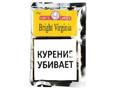 Трубочный табак Samuel Gawith Bright Virginia 40 гр.