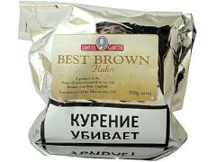 Трубочный табак Samuel Gawith Brown Flake (100 гр.)