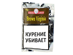 Трубочный табак Samuel Gawith Brown Virginia 40 гр.