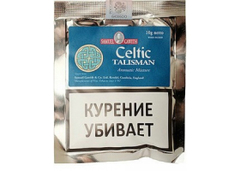 Трубочный табак Samuel Gawith Celtic Talisman 10 гр