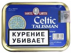 Трубочный табак Samuel Gawith Celtic Talisman (50 гр.)