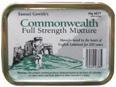 Трубочный табак Samuel Gawith Commonweaith Mixture 50 гр.
