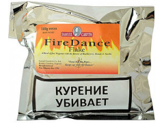 Трубочный табак Samuel Gawith Fire Dance Flake (100 гр.)