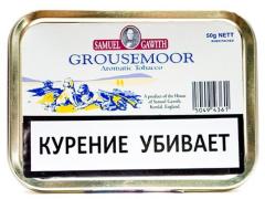 Трубочный табак Samuel Gawith Grousemoor (50 гр.)
