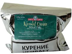 Трубочный табак Samuel Gawith Kendal Cream Deluxe Flake (100 гр.)