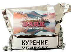 Трубочный табак Samuel Gawith Lakeland Dark 100 гр.