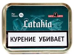 Трубочный табак Samuel Gawith Latakia (50 гр.)