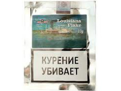 Трубочный табак Samuel Gawith Louisiana Flake (10 гр.)
