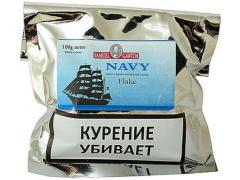 Трубочный табак Samuel Gawith Navy Flake (100 гр.)